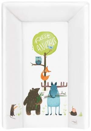 Матрац пеленальный Ceba Baby Animals W-201-103-100