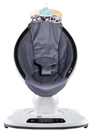 Кресло-качалка 4moms MamaRoo 4.0 Графитовый меш