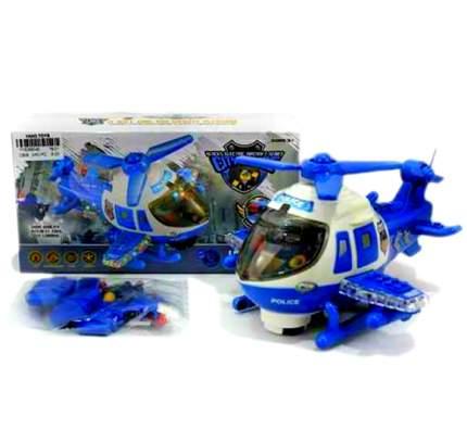 Интерактивная игрушка Shantou Полицейский вертолет
