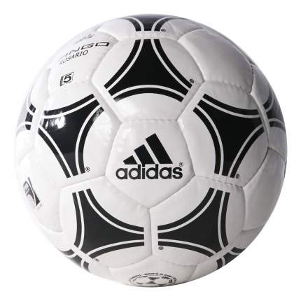 Футбольный мяч Adidas Tango Durlast Indoor №5 white