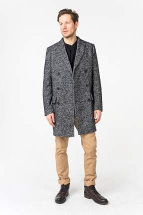 Пальто мужское Scotch & Soda 132.18FWMM.1010145207.0217 серое S