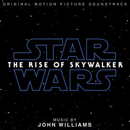 John Williams Star Wars: The Rise of Skywalker (Jewel Case)