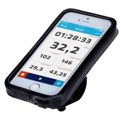 Велосипедный держатель для смартфона BBB BSM-11S