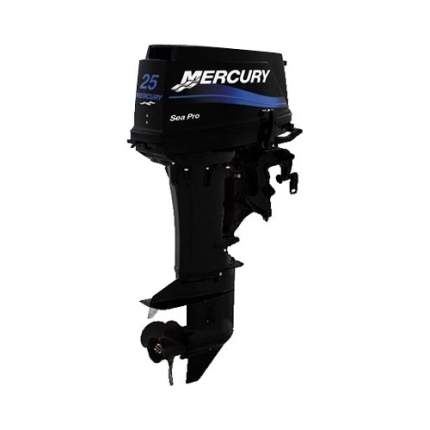 Лодочный мотор Mercury ME 25 M SeaPro