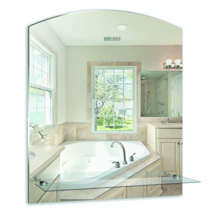 """Зеркало для ванной MIXLINE """"Шампань"""" 580*550"""
