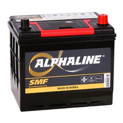 Аккумулятор ALPHALINE STANDARD 80D26L