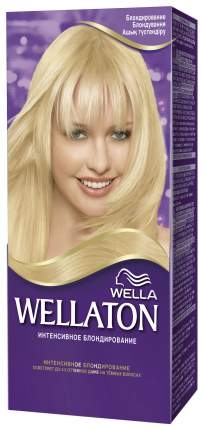 Осветлитель для волос WELLATON Блондирование 110 мл