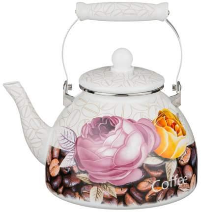 Чайник для плиты Agness 934-336 4 л