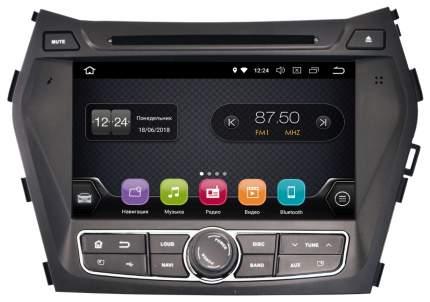 Штатная магнитола Incar (Intro) для Hyundai TSA-2436