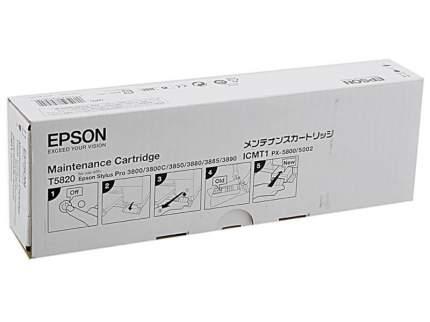 Контейнер для отработанных чернил Epson C13T582000