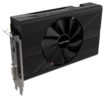 Видеокарта SAPPHIRE Technology Pulse Radeon RX 570 (11266-34-20G)