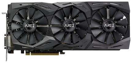 Видеокарта ASUS Arez Strix Radeon RX 580 (AREZ-STRIX-RX580-O8G-GAMING)