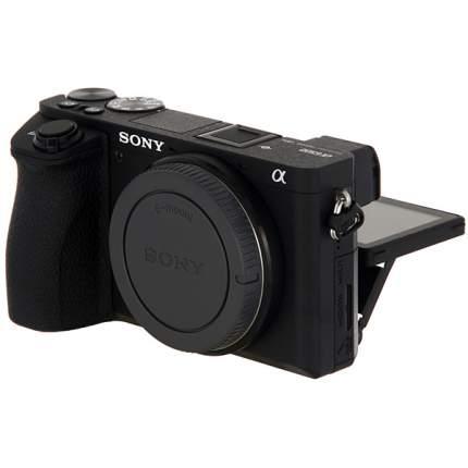 Фотоаппарат системный Sony Alpha A6500 Body Black