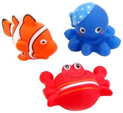Игрушка для купания Играем вместе В1582221 Уточка