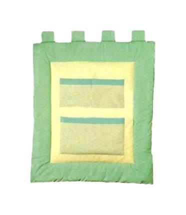 Текстильный карман в детскую кроватку FERETTI SUN PLANET