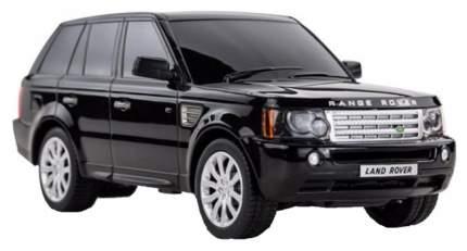 Радиоуправляемая машинка Rastar Range Rover Sport 1:24 черная