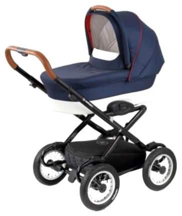 Коляска для новорожденного Navington Galeon колеса 12 Sardinia