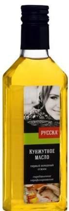 Масло Русска кунжутное 250 г