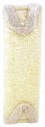Мочалка для тела Vival К 103 Крапива длинная с ручками