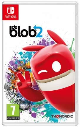 Игра De Blob 2 для Nintendo Switch