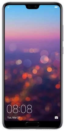 Смартфон Huawei P20 Pro 128Gb Twilight (CLT-L29)