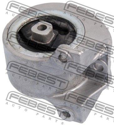 Опора двигателя FEBEST NM-P11RH