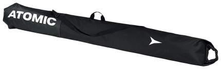 Чехол для беговых лыж Atomic Ski Sleeve, black/black, 210 см