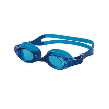 Очки для плавания Fashy Spark 1 4147, 3-10 лет, синие (50)