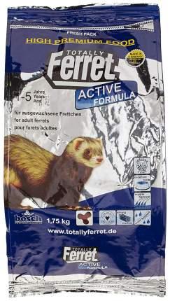Корм Totally Ferret Active для взрослых хорьков (1,75 кг)