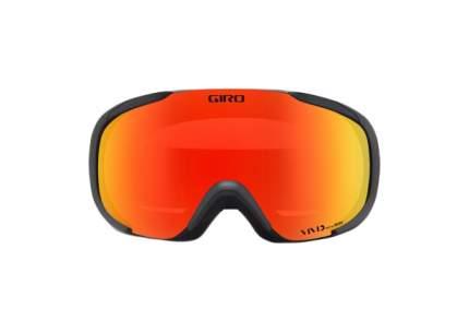 Линза для маски Giro Compass/Field 2019 оранжевая