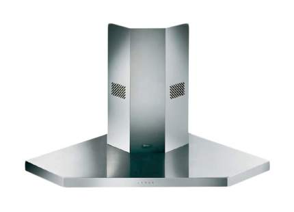 Вытяжка купольная FABER Stilo Angolo SP EG8 X A100 Silver