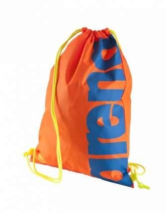Мешок Arena Fast Swimbag, 30 л, 37 orange/royal