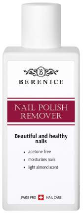 Жидкость для снятия лака Berenice Nail Polish Remover 200 мл