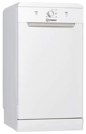 Посудомоечная машина 45 см Indesit DSCFE 1B10 RU white