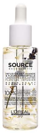 Масло для волос L'Oreal Professionnel Source Essentielle Radiance Oil 70 мл