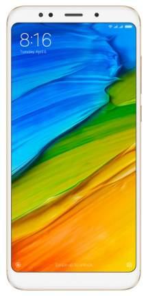 Смартфон Xiaomi Redmi 5 Plus 32Gb Gold