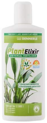 Удобрение для аквариумных растений Dennerle Plant Elixir 500 мл