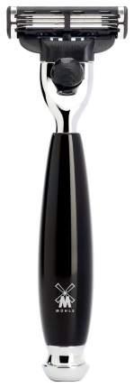 Станок для бритья Muehle Vivo Mach3 Черный
