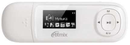 MP3 плеер Ritmix RF-3450 4Gb Белый