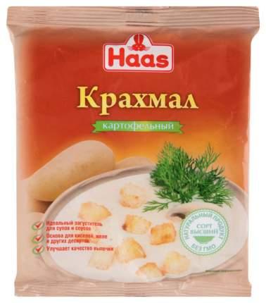 Крахмал Haas картофельный 200 г