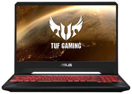 Ноутбук игровой Asus TUF Gaming FX505GM-BN277T