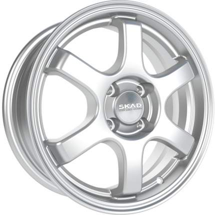 Колесные диски SKAD R15 6J PCD4x100 ET46 D54.1 2150908