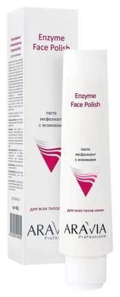 Средство для очищения Aravia Professional Enzyme Face Polish 100 мл
