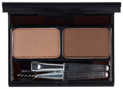 Тени для бровей It's Skin It's Top Professional Eyebrow Cake 01 2+2 г