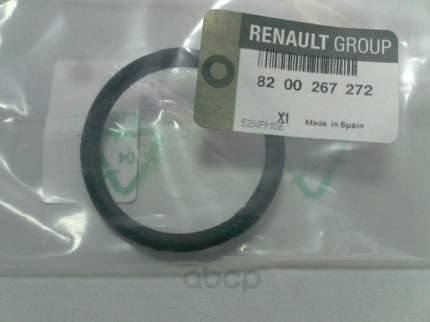Кольцо уплотнительное RENAULT 8200267272