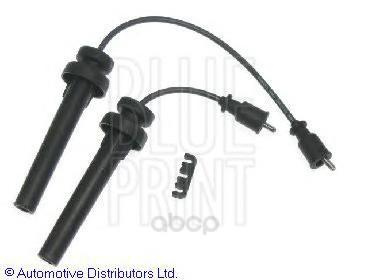 Комплект проводов высоковольтных Blue Print ADC41616
