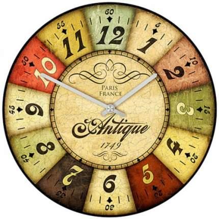 Часы SvS 3001070-1