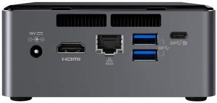 Системный блок мини Intel NUC BOXNUC7I3BNHXF