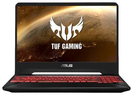 Ноутбук игровой ASUS FX505DY-BQ024 90NR01A2-M02080
