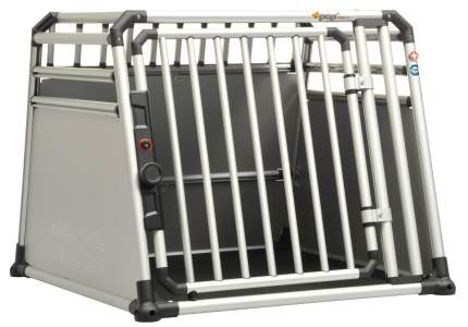Автобокс 4pets Condor L для безопасной перевозки собак до 50кг